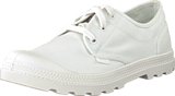 Palladium - Oxford LP White