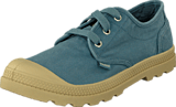 Palladium - Oxford LP Nordic Blue