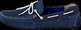 Sebago - Kedge Tie Navy