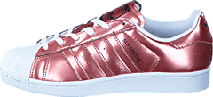adidas Originals - Superstar W Copper Met./Copper Met./Ftwr W