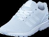adidas Originals - Zx Flux K Ftwr White