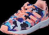 adidas Originals - Zx Flux El I Haze Coral S17/Haze Coral S17/