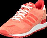 adidas Originals - Zx 700 Weave W Bright Coral/Dust Pink/White