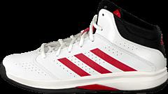 adidas Sport Performance - Isolation 2 Ftwr White/Scarlet/Core Black