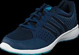 adidas Sport Performance - Arianna III Mineral Blue/Navy/Green