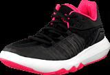 adidas Sport Performance - Ais Adan Tr W Core Black/Flash Red