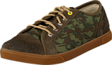 Timberland - Glastenbury oxford Olive/Camo