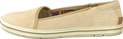 Timberland - Csaco Bay Slip-On Off White