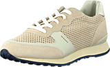 Gant - Campus putty cream beige