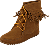 Minnetonka - Tramper Ankle Hi Boot Dusty Brown