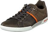 Björn Borg - Roscoe CO Dk Grey/Orange