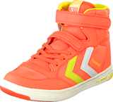 Hummel - Stadil Lw Jr Nylon Hi Shocking Orange