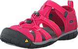 Keen - Seacamp II Cnx Youth Honeysuckle/Neutral