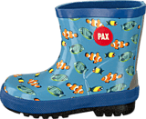 Pax - Firre Blue