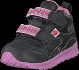 Pax - Reko Blk/Pink
