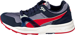 Puma - Puma Trinomic Xt 1 Plus Peacoat-High Risk Red