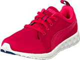 Puma - Carson Runner Wn'S Virtual Pink-Fluo Pink