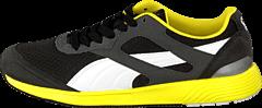 Puma - Ftr Tf-Racer Black-White-Dark Shadow