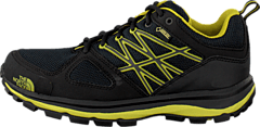 The North Face - M  Litewave Gtx Tnf Black/Citronelle Green