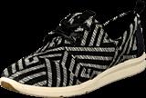 Toms - Del Rey Sneaker Black