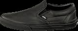 Vans - U Classic Slip-On (Premium) Black