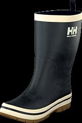 Helly Hansen - Midsund Navy / Off White / Gum