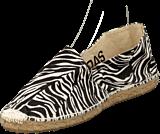 OAS Company - 1020-33 Zebra