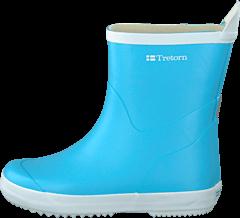 Tretorn - Wings Kids Light Blue