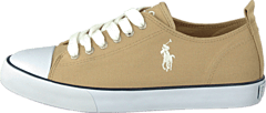 Ralph Lauren Junior - Wrentham Low Khaki