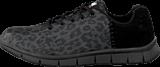 Oill - Safari Signature Shoe Black