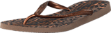 Havaianas - Slim Animals Rose Gold/Dark Copper