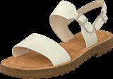 Camper - Pimpom 22518-002 White