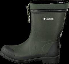 Tretorn - Strong JR Green