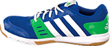 adidas Sport Performance - Essential Star 2 K Royal/White/SGreen