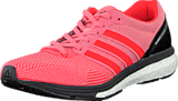 adidas Sport Performance - Adizero Boston Boost 5 Tsf W Super Pop/Red/Core Black
