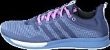 adidas Sport Performance - Adizero Feather Boost W Super Purple/Prism Blue