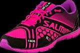 Salming - Race Women Black/Knockout Pink