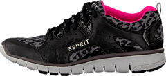 Esprit - Delight Leo Lu Black