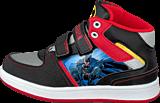 Batman - 438470 Black/Red