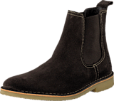 Henri Lloyd - Aldford Chelsea Boot Dark Brown