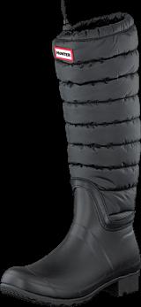 Hunter - Original Quilted leg Black
