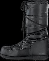 Moon Boot - Mb We Soft Met Black