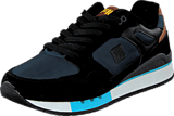 Fila - Transit CB Low Black