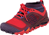 Merrell - All Out Terra Trail Wild Plum/Red