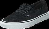 Vans - Authentic Decon Black/Blanc de Blanc