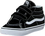 Vans - SK8-Mid Reissue V Black/True White