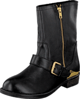 Amust - Venezian Boot Black