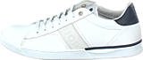 Björn Borg - T100 Low Lea M White/Navy