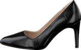 Clarks - Dalhart Sorbet Black Leather