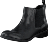 Clarks - Pita Sedona Black Leather
